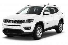 Mandataire JEEP COMPASS MY20